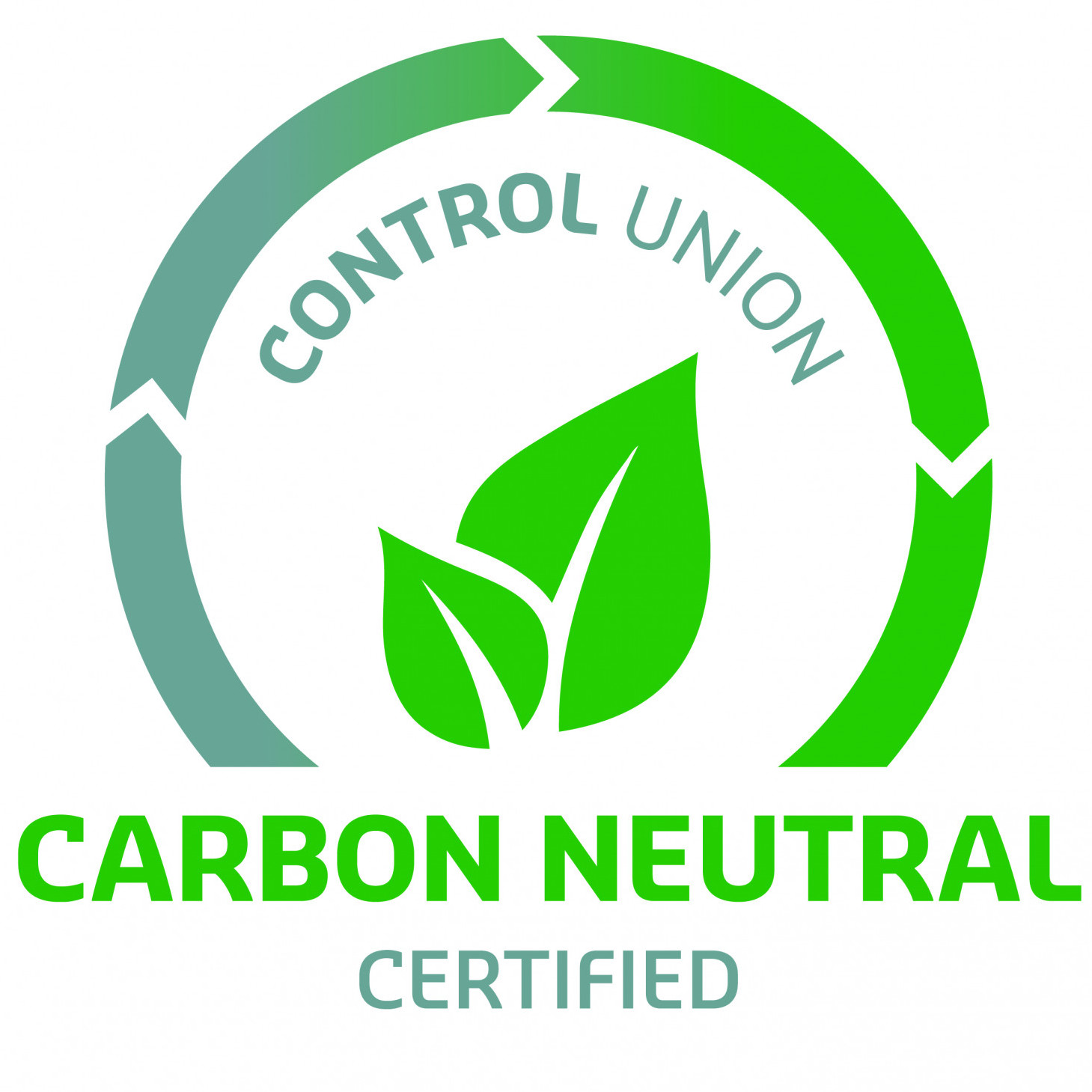 PAS 2060 - Carbon Neutral