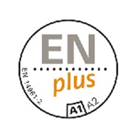 ENplus - Whole chain certification for wood pellets