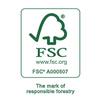 FSC® - Forest Stewardship Council®