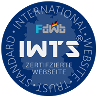 IWTS - International Website Trust Standard